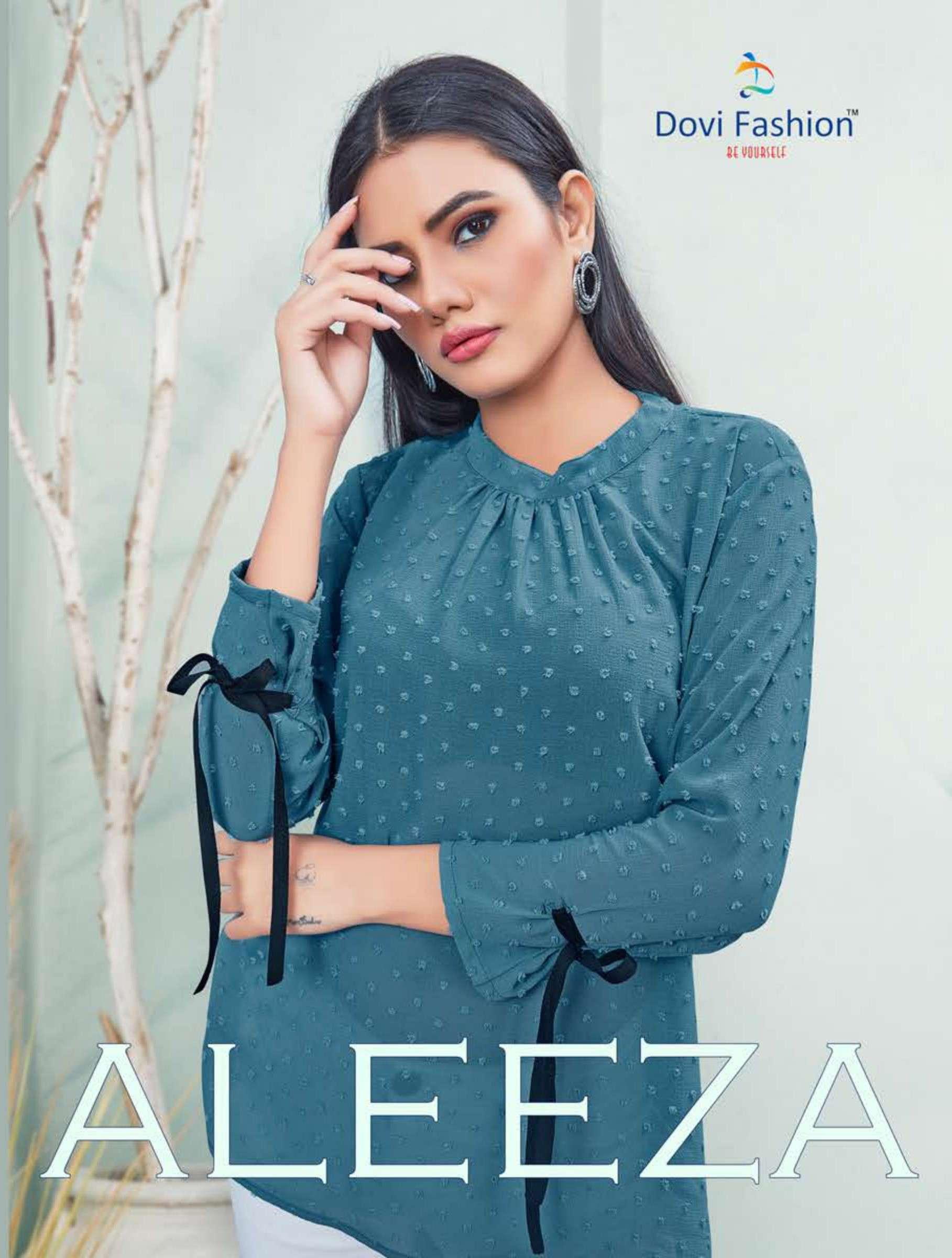 DOVI FASHION-ALEEZA