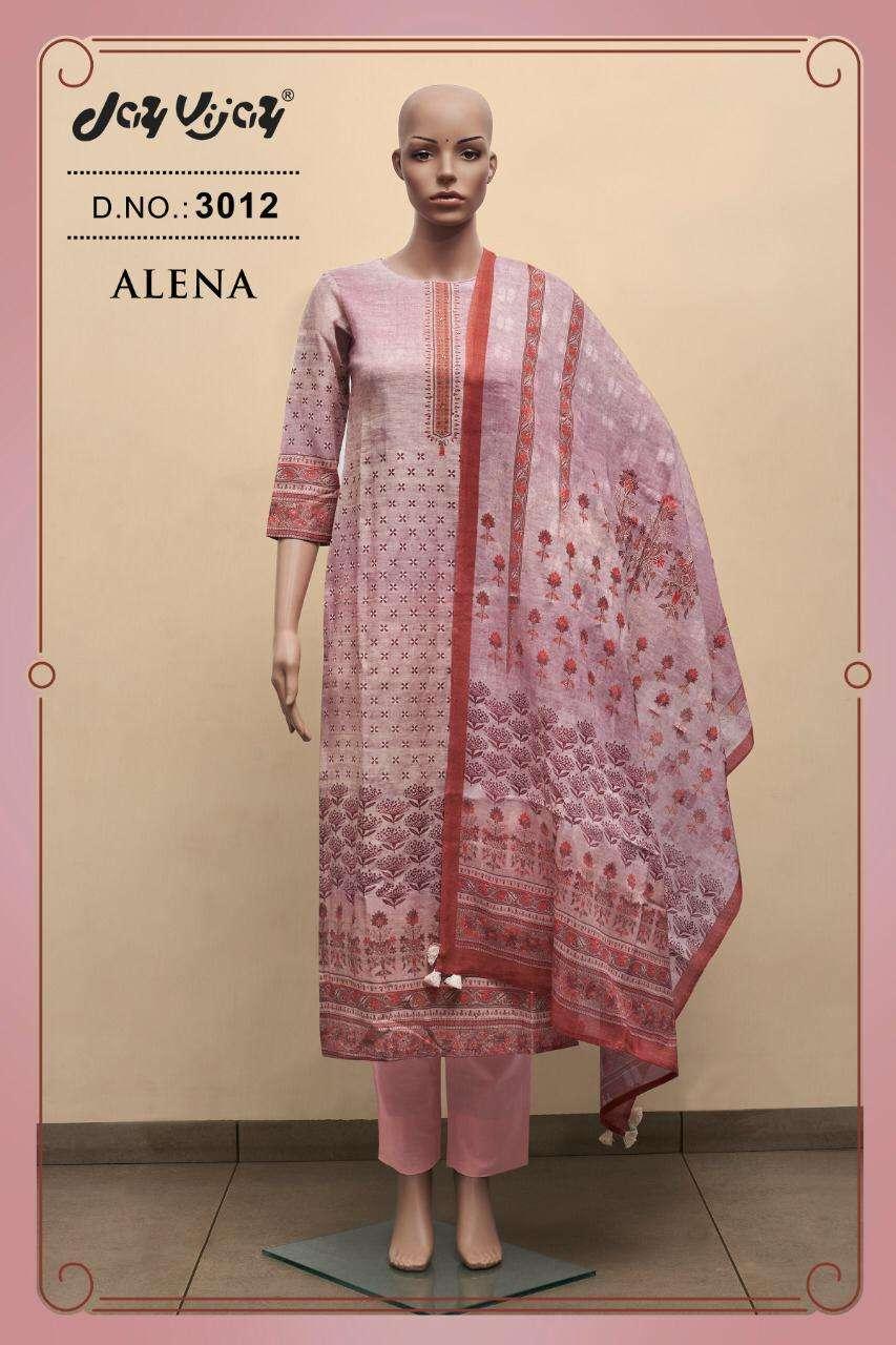 Jay Vijay - Alena 3012