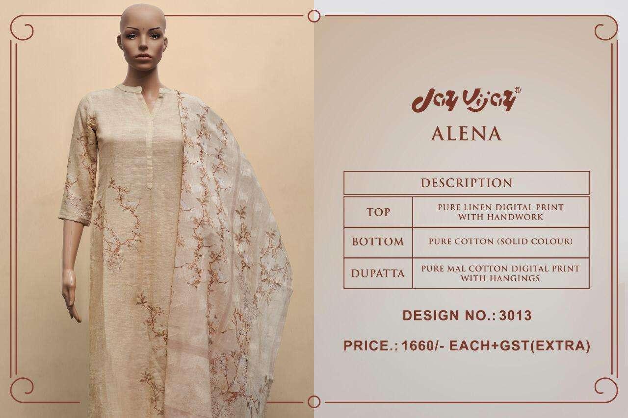 Jay Vijay - Alena 3013