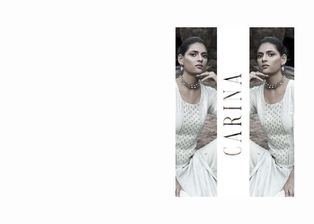 Jay Vijay - Carina