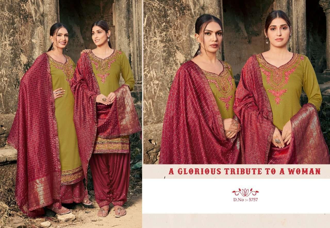 Kessi - Lashkara Vol 2 Exclusive Salwar kameez Wholesale Supplier in Surat Buy From Fashion GoGirls