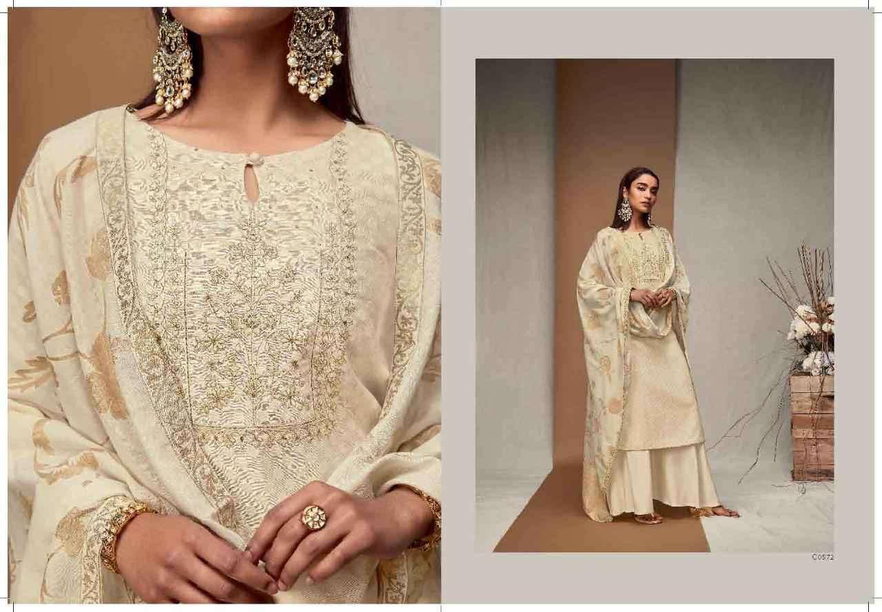 Ganga Fashion - Essences