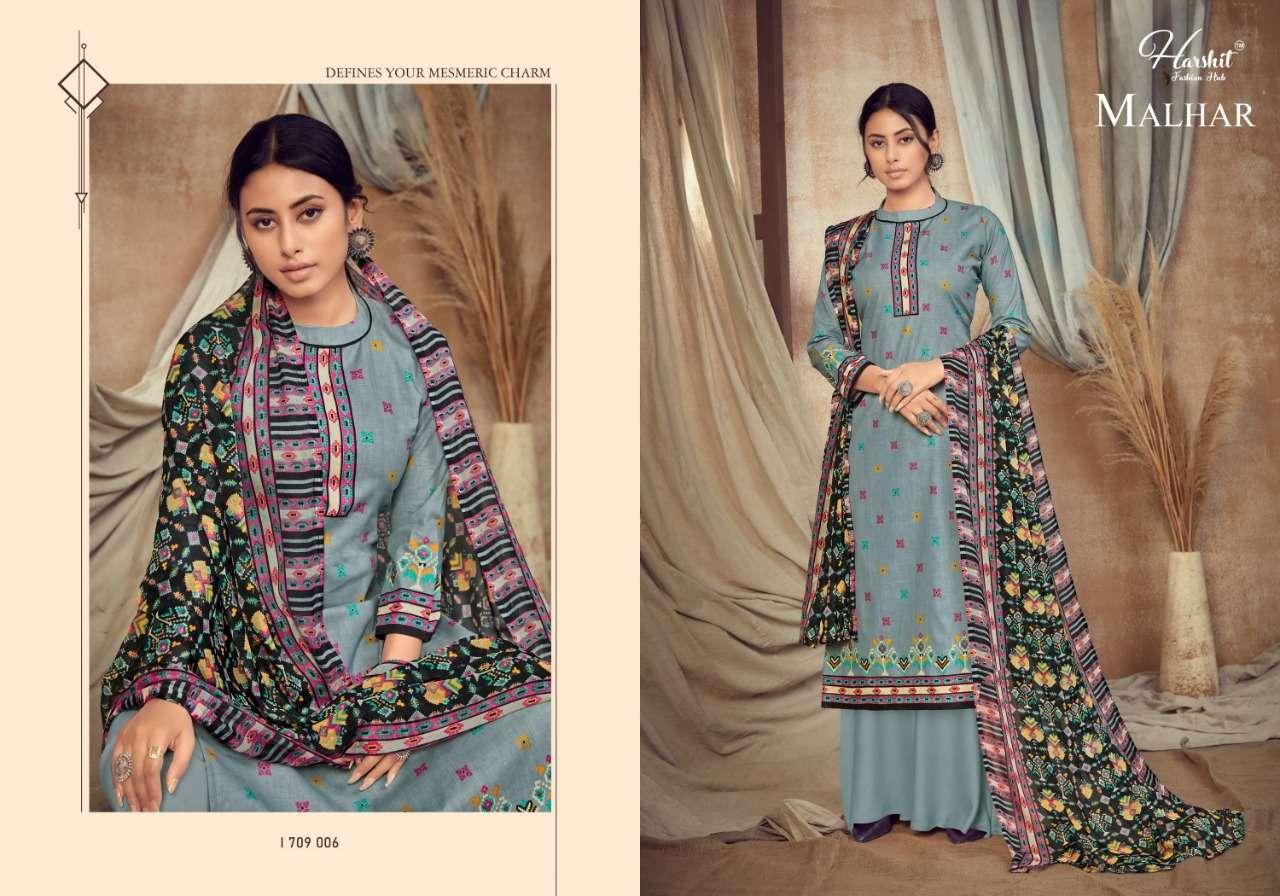 Harshit Fashion Hub - Malhar