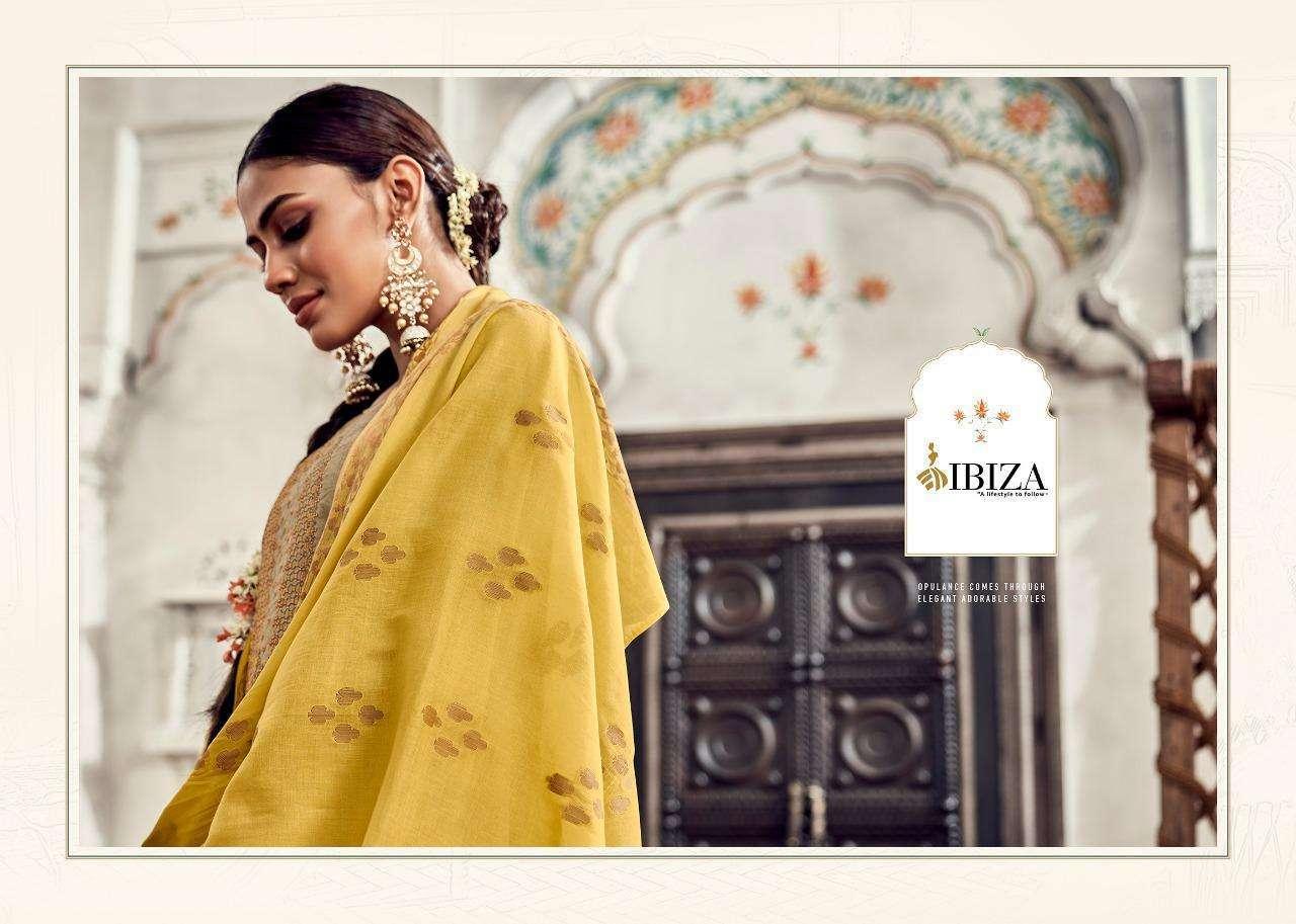Ibiza - Leaflet