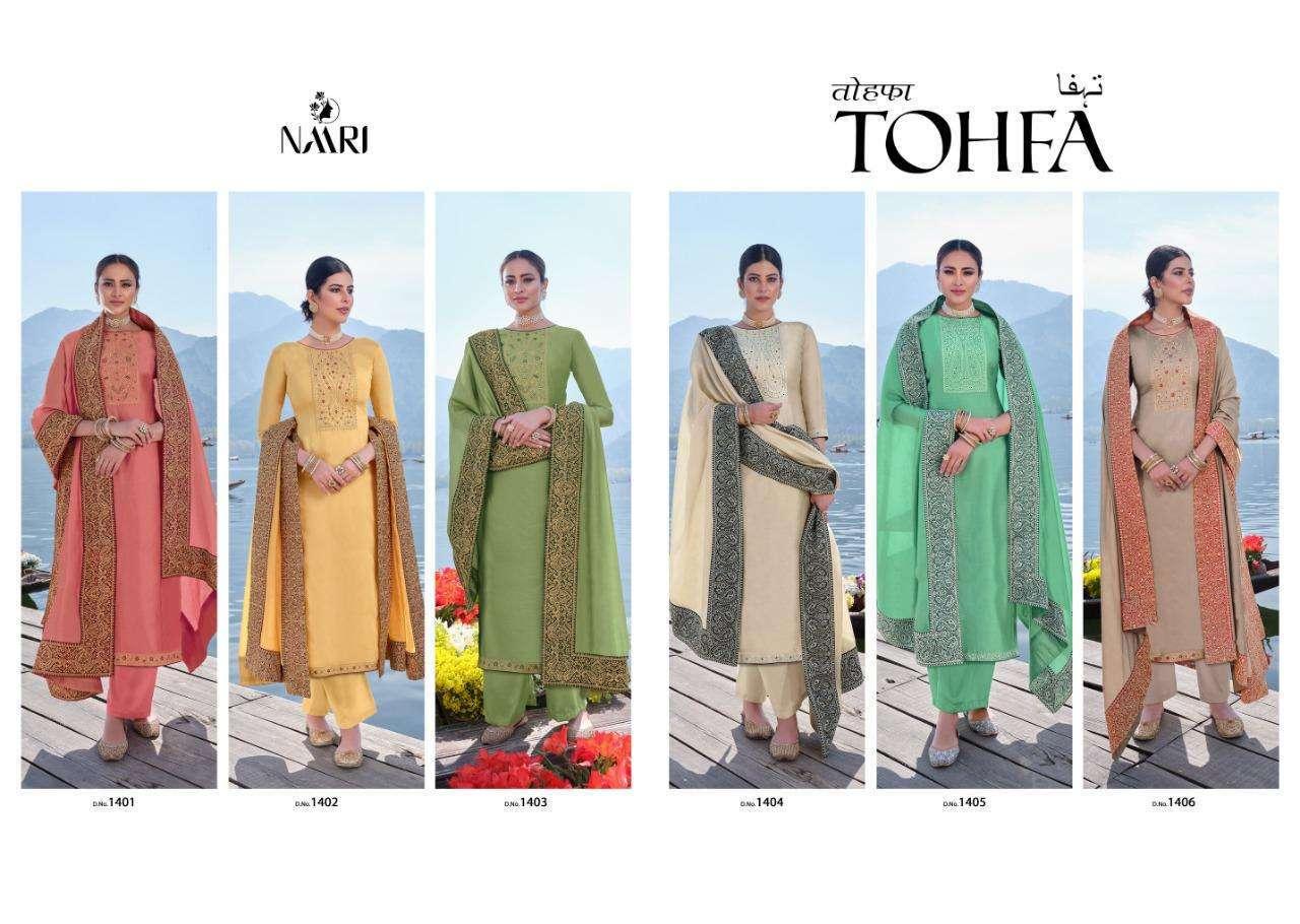 Naari - Tohfa